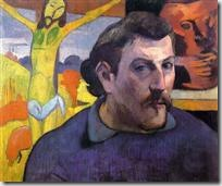gauguin-self-portrait
