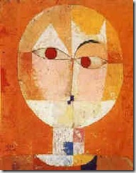 klee-self-portrait