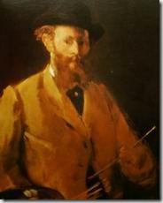 manet-self-portrait