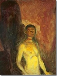 munch-self-portrait-hell