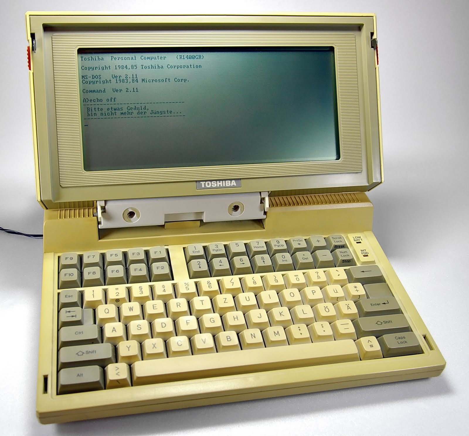 Toshiba Keyboard Diagram Everything About Wiring Aspire One Ao530 Schematic Zg8 Mainboard Notebook World U2019s First Laptop Tarun S Blog Satellite Qosmio